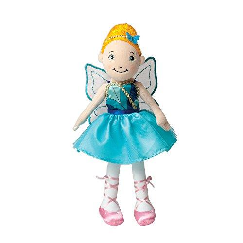 Manhattan Toy Groovy Girls Melissa Butterfly Ballerina Fashion