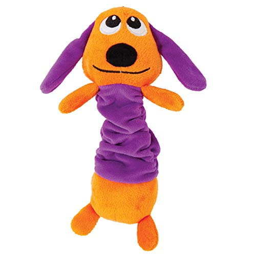 Whisker Doodle Stretchy Dawg Dog Chew Toy