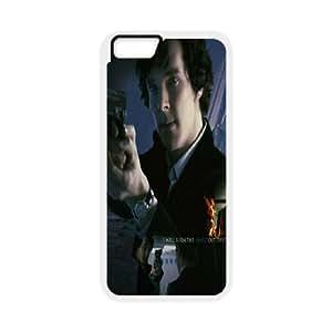 iPhone 6,6S Plus 5.5 Inch Phone Case Sherlock