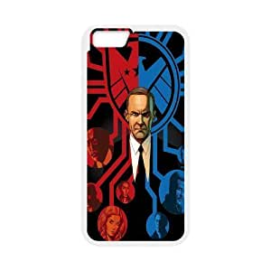 Agents of S.H.I.E.L.D FG2080842 Phone Back Case Customized Art Print Design Hard Shell Protection Iphone 6