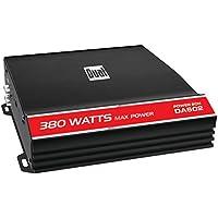 Dual DA602 60 Watts 2 Channel Amplifier