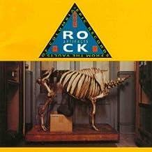 Rock Artifacts 2