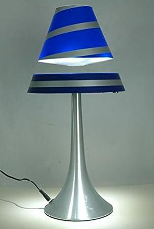 Zuwit Bureau Lévitation Avec Champ Lampe Led De Lumières À 4Ajq3L5R