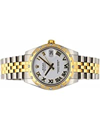 Datejust automatic-self-wind womens Watch 178343 (Certified Pre-owned)