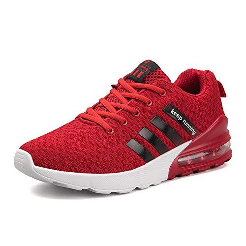 Rouge Muou Hommes Chaussures Hommes Muou YfwAq68