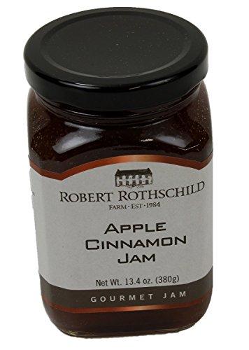 Robert Rothschild Farm 13.4 oz Apple Cinnamon Jam RD79422