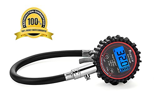 electronic pressure gauge - 6