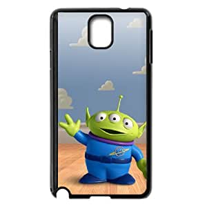 Samsung Galaxy Note 3 Cell Phone Case Black Disneys Toy Story C3M1CT
