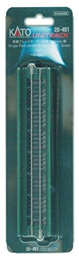 Kato KAT20451 N 186mm 7-5/16