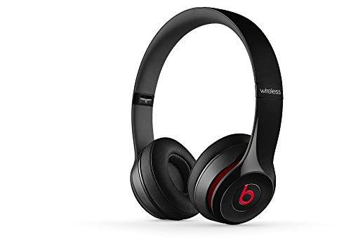 Beats Dre Solo Wireless Black