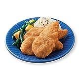 Breaded Halal Chicken Breast Tenders - 10 lb Case