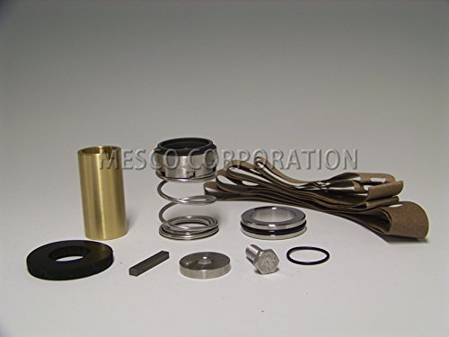 Mesco Corp replacement kit for Peerless BSE2 Series C & Series F 96828958 by Mesco Corporation