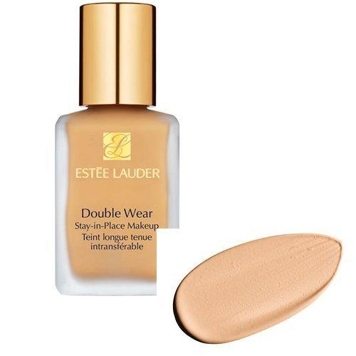 Estée Lauder 'Double Wear' Stay-in-Place Liquid Medium Coverage Foundation Makeup (rattan) (Double Rattan Wear Estee Foundation 2w2 Lauder)