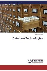 Database Technologies Paperback