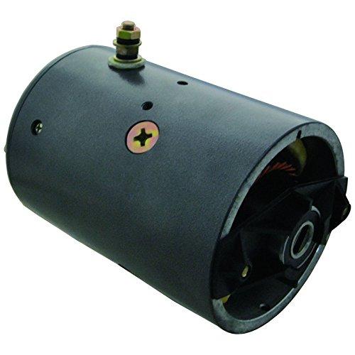 New Pump Motor CCW Monarch JS Barnes WASPA Haldex Monarch Boss Plow 46-3620 46-4058 MUE6106S by Parts Player