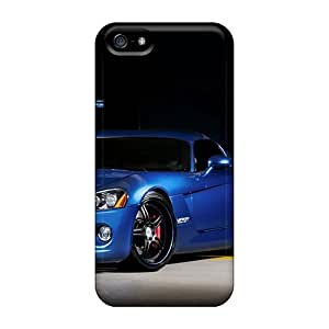 Ultra Slim Fit Hard SashaankLobo Cases Covers Specially Made For Iphone 5c- Affliction