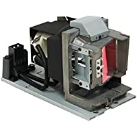 5811118543-SOT Optoma Projector Lamp Replacement. Projector Lamp Assembly with Genuine Original Osram P-VIP Bulb inside.