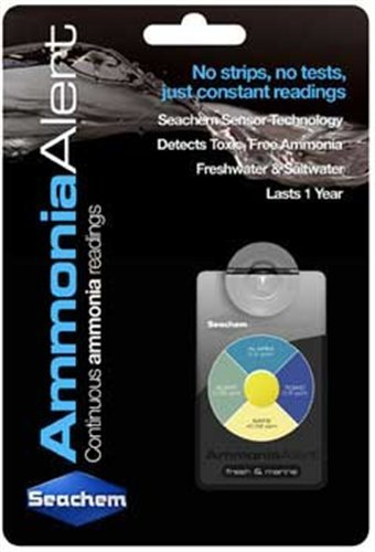 Ammonia Alert 1 Year Monitor