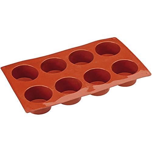 World Cuisine Silicone Muffin Pan - 3