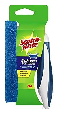 Scotch-Brite Household Scrubber, 1/Pack