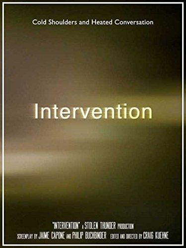 Intervention Bill Movie 11x17 David Razowsky Paul Vaillancourt Phil Proctor Ann Ryerson
