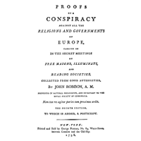 Proofs of a Conspiracy (English Edition)
