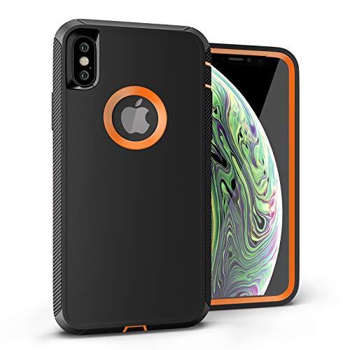 Viero orange iphone case 2019