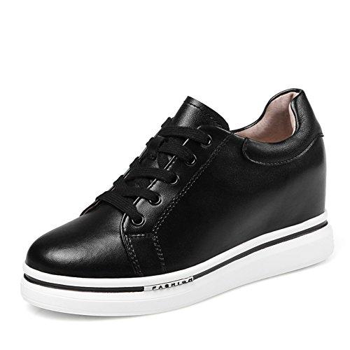 Primavera Zapatos De Cuero Blanco,Los Zapatos De Las Mujeres,Zapatos Corea Mayor,Bromista Con Zapatos Planos B