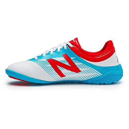 Brancas Sapatos Equilíbrio Meninos De Novo Futebol wxqYaOXv