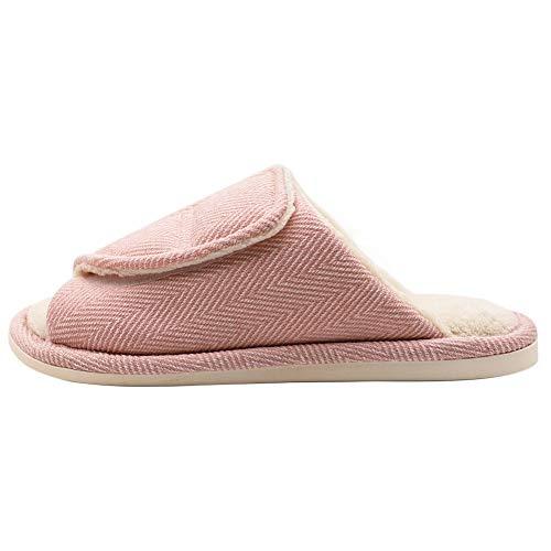 Rosa Rosa Chuangli Donna Chuangli Pantofole Pantofole Donna Donna Donna Pantofole Rosa Chuangli Chuangli Pantofole 6YYOqwrA