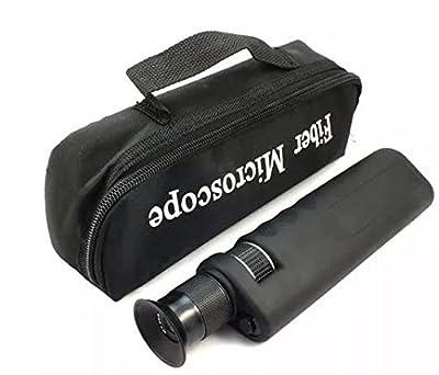 Orientek TFI-400 Microscope For Fiber Optic (x 400)