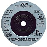 Ub40 / (I Can't Help) Falling In Love With You
