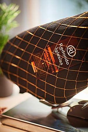 Jamon de Bellota 100% Iberico (Pata Negra) - Peso pieza 7 a 7,5 kg