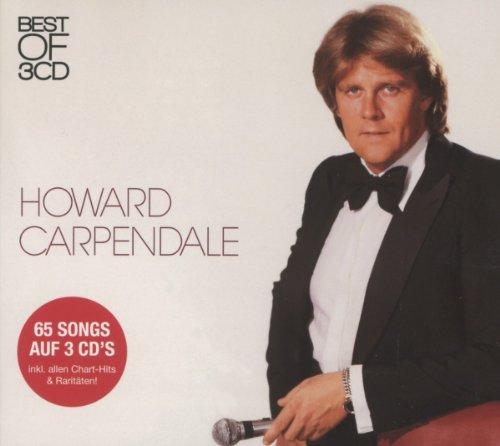 Howard Carpendale - Die Hits Des Jahres 1980 - Zortam Music