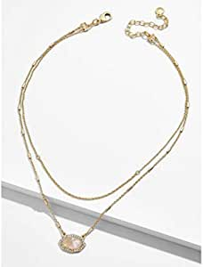 Baublebar Lucy Pendant Necklace