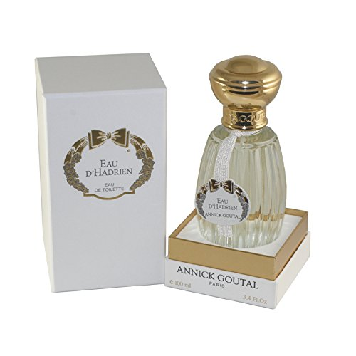 - Eau d'Hadrien by Annick Goutal for Women 3.4 oz EDT Spray
