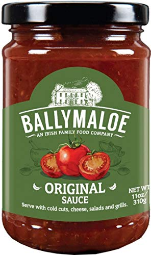 Ballymaloe Original Sauce - 11oz (310g)