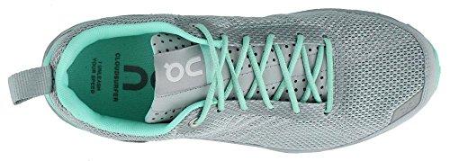 Women's Mint On Fog Sneaker Cloudsurfer 0wwFv