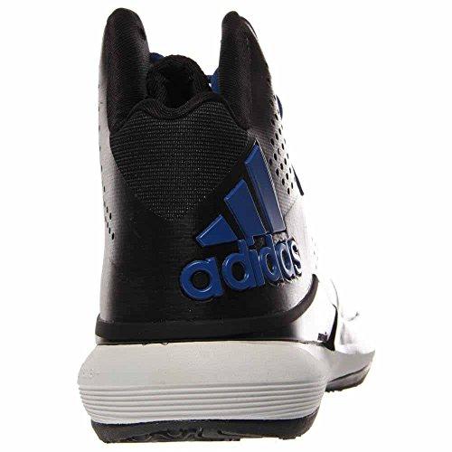 Zapatillas Adidas Hombres Intimidate Basketball Grey