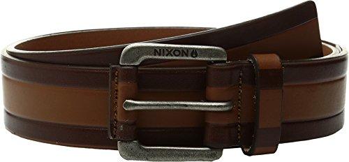 Nixon Men's The Serif Belt Tan Belt