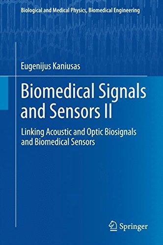 Biomedical Signals and Sensors II: Linki - Biomedical Sensors Shopping Results
