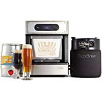 PicoBrew Pico Craft Beer Brewing Appliance