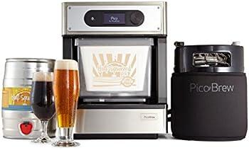 PicoBrew Pico Craft Beer Brewing Appliance