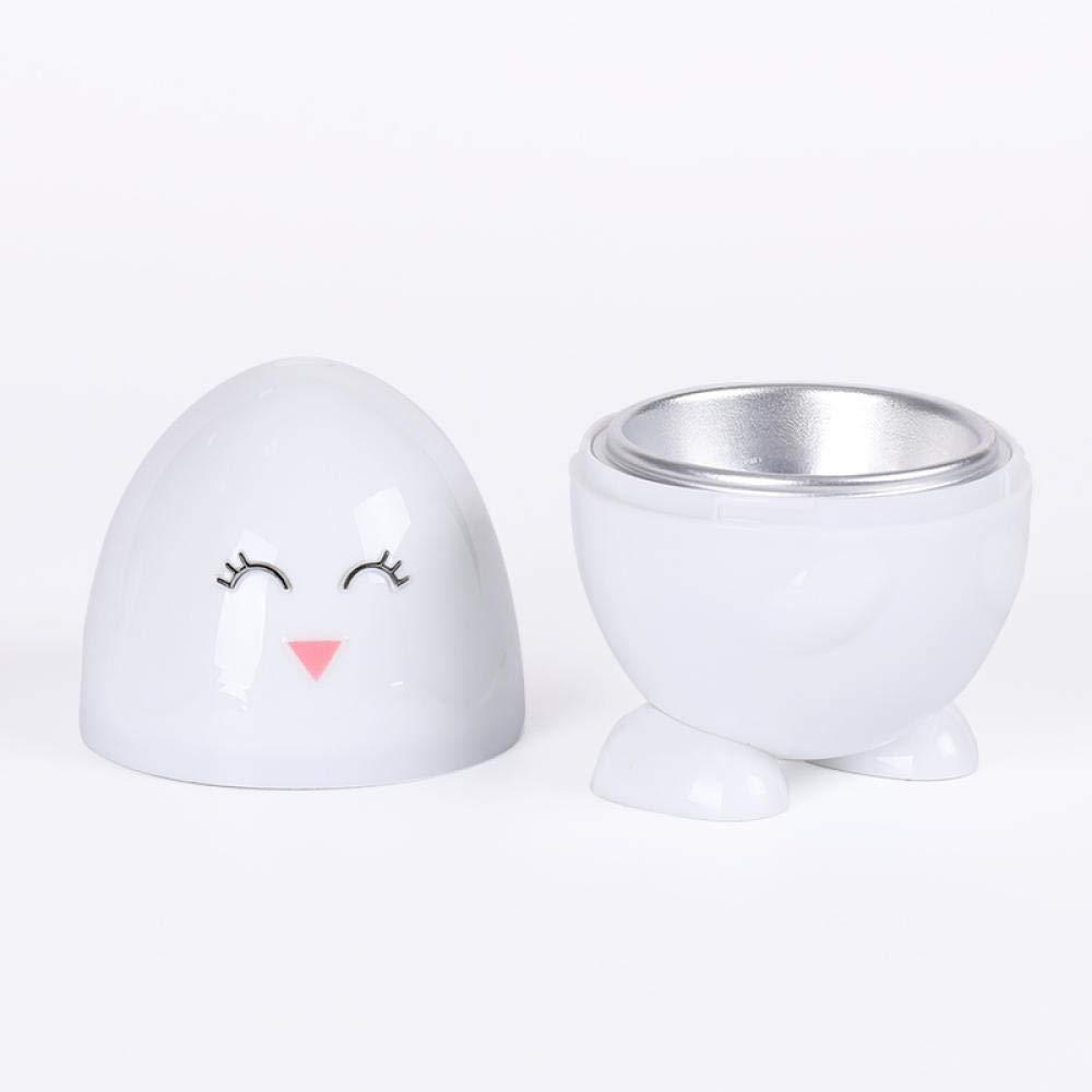 Yuaer Una Taza de Cazador de Huevos Hecha de PP + Aluminio ...