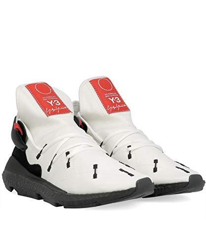 Sneakers Tessuto 3 Yohji Uomo Bc0964 Adidas Y Bianco Yamamoto IqzaUwIxH