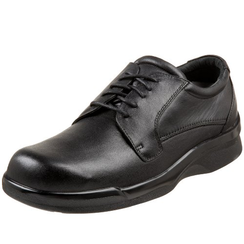 Apex Men's B2000 Oxford,Black,10.5 W US