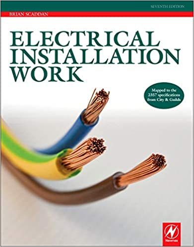 electrical installation work, seventh edition 7th edition