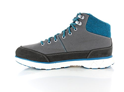 invernali Tile Dachstein uomo Gunmetal da Turkish scarpe q77v4HzF