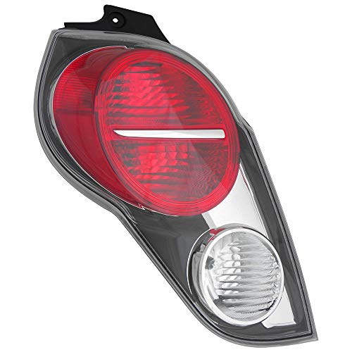 For 2013 2014 2015 Chevrolet Spark Tail Light Taillamp Driver Left Side Replacement GM2800256
