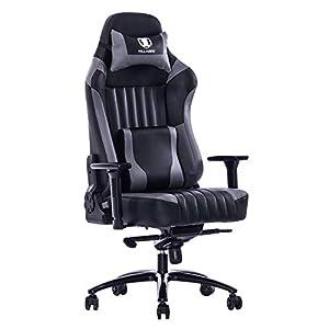 KILLABEE Memory Foam Gaming Chair